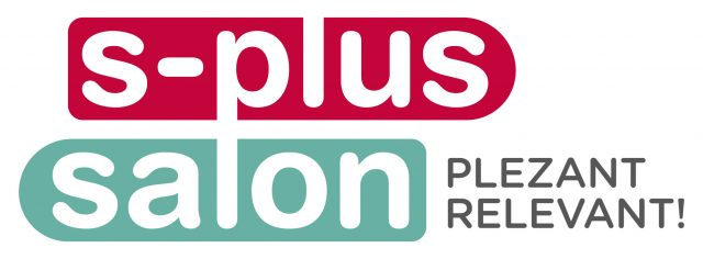 Logo S-Plus Salon